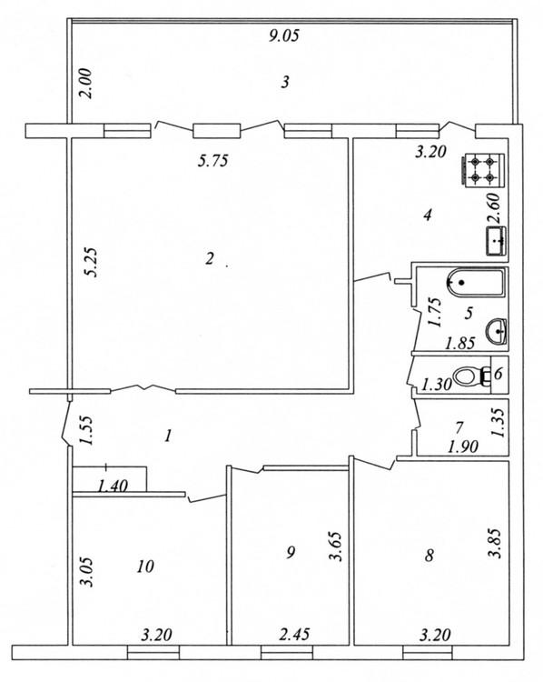 5-ком панель улучшенная 2х9 сдвоенный зал (копия).jpg